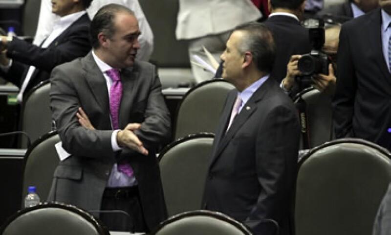 Servidores públicos o legisladores en San Lázaro no podrán realizar actividades de cabildeo hasta dos años después de haber cesado labores. (Foto: Cuartoscuro)
