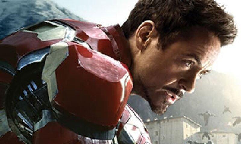 La primera película de los Avengers registra ingresos mundiales por 1,518 mdd. (Foto: Facebook/Avengers )