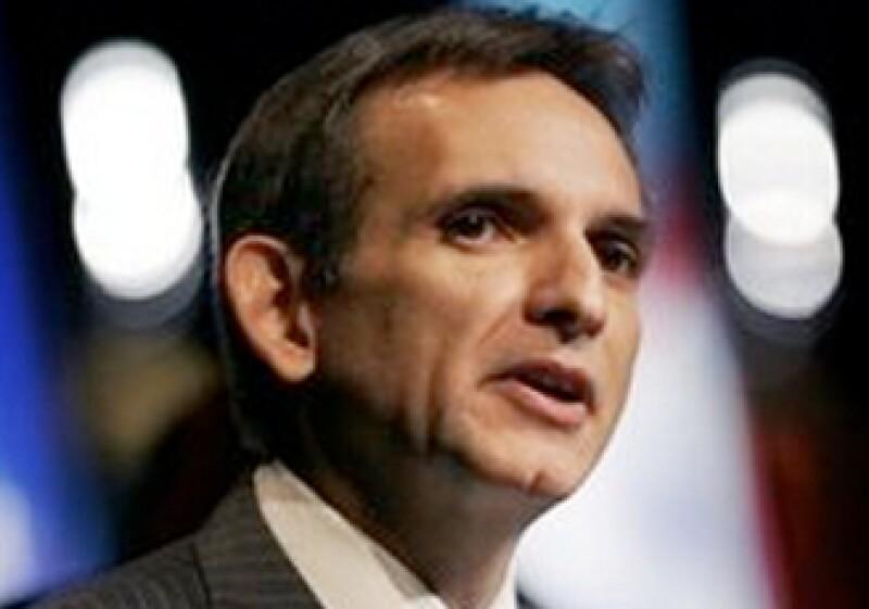 El Congreso estadounidense podría ratificar la nominación de Carlos Pascual como embajador de EU en México. (Foto: AP)