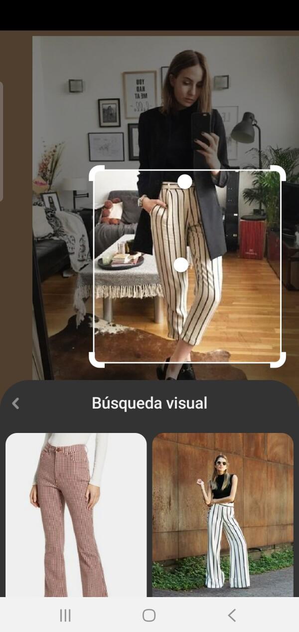 Búsqueda visual