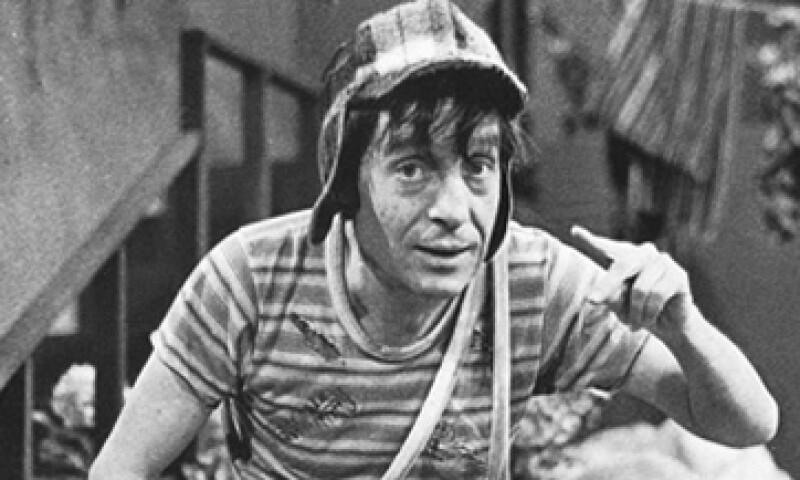 El personaje de El Chavo surgió en 1971. (Foto: Tomada de chespirito.com )