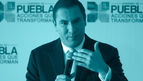 Moreno Valle