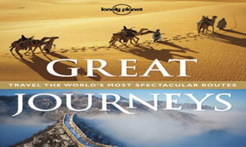 Lonely Planet  provocó una revolución en la industria de las guías de turismo. (Foto: AP)