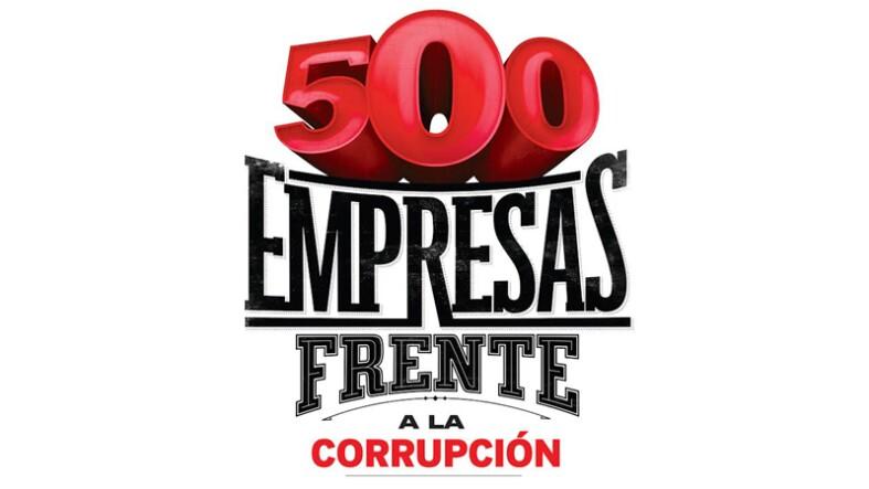 500 empresas frente a la corrupción