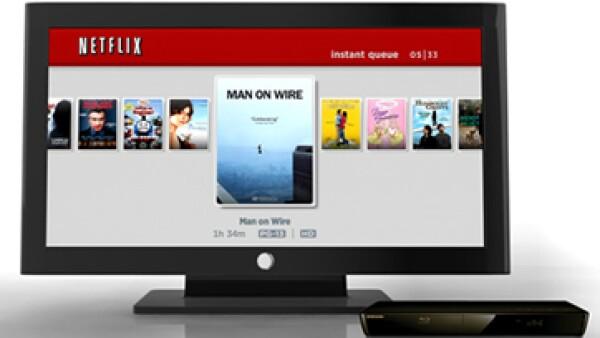 Netflix reportó un aumento de sus ganancias en el trimestre finalizado en marzo. (Foto: Cortesía Netflix)