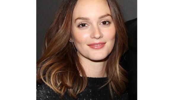 La actriz y cantante lanza el primer comercial que hizo con la marca de productos de belleza Biotherm, donde habla del producto Aquasource.