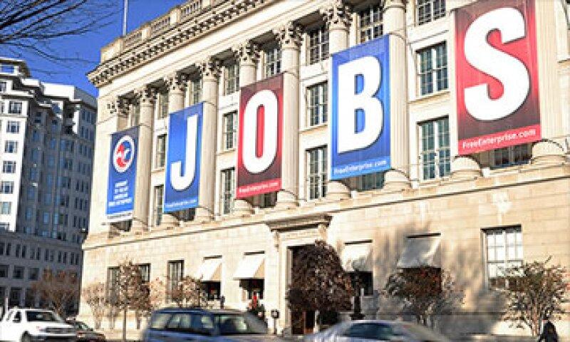 La Cámara del Comercio de EU busca retrasar los recortes y la alza de impuestos. (Foto: Cortesía CNN Money)