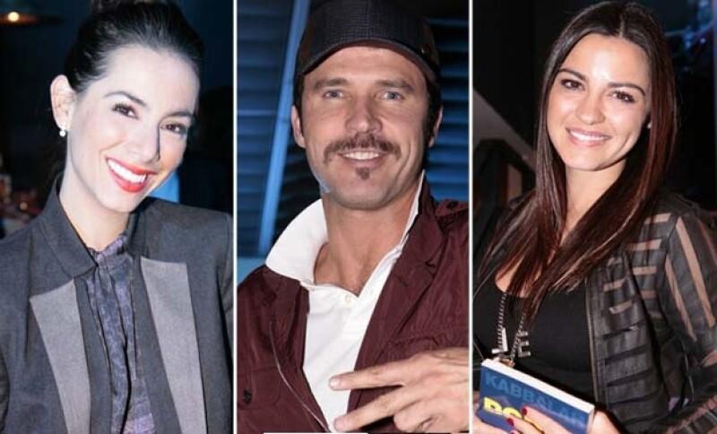 Claudia Lizaldi, Leonardo García y Maite Perroni son algunos de los famosos que practican esta disciplina para mejorar su vida.