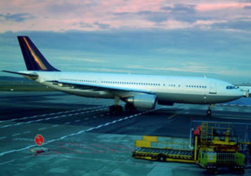 Se espera que el aeropuerto se comience a construir en 2011 y se finalice entre 2013 y 2014. (Foto: Jupiter Images)