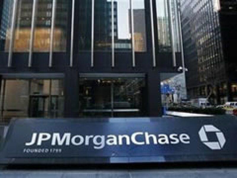 JP Morgan reembolsó el total de 25,000 mdd de ayuda estatal que recibió del Programa de Alivio de Activos en Problemas. (Foto: Reuters)