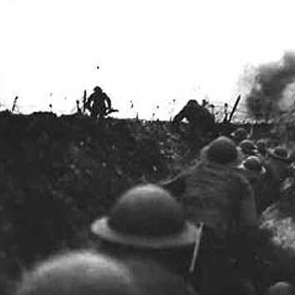 Primera Guerra Mundial 11