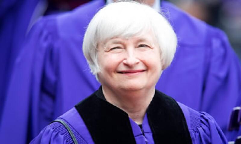 Para ilustrar su punto, Yellen se refirió a la experiencia del anterior presidente de la Fed, Ben Bernanke. (Foto: Reuters)