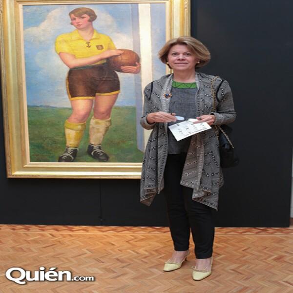 Hilda Urrechaga