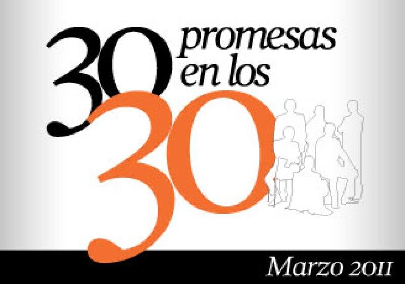 La revista Expansión busca aquellos treintañeros que han revolucionado a su sector. (Foto: Especial)