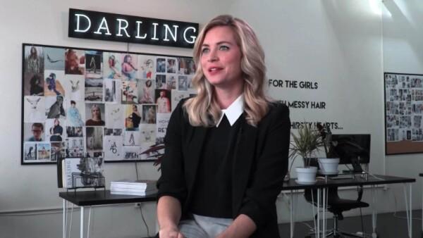 Revista Darling.