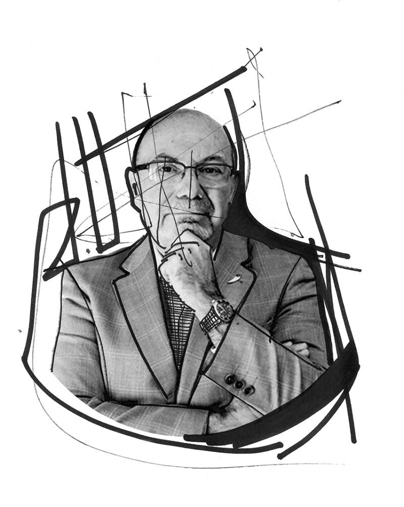 Enrique Xavier de Anda Alanís
