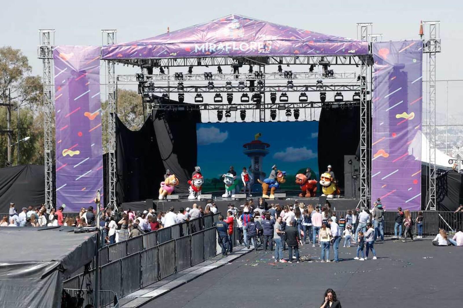 Miraflores Fest