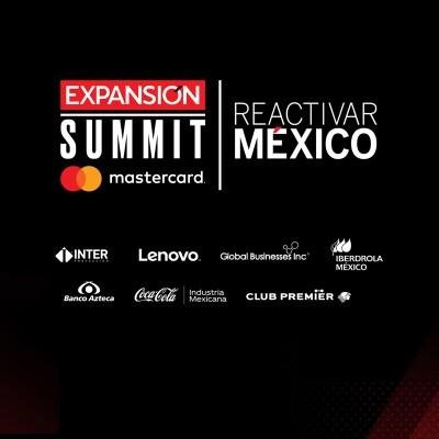 Expansión Summit 2020 - Media principal Home Expansión