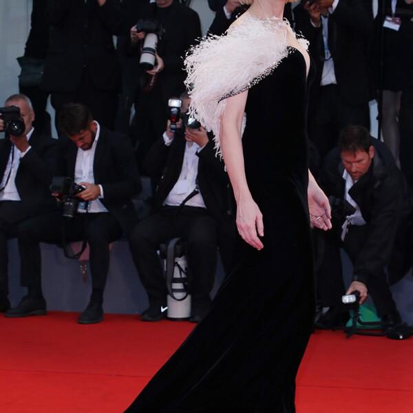 'A Star is Born' premiere, 75th Venice International Film Festival, Italy - 31 Aug 2018