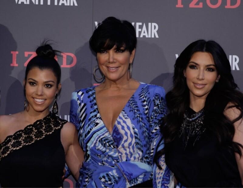 Kris Jenner se arrepiente de la infidelidad a su ex esposo Robert Kardashian.