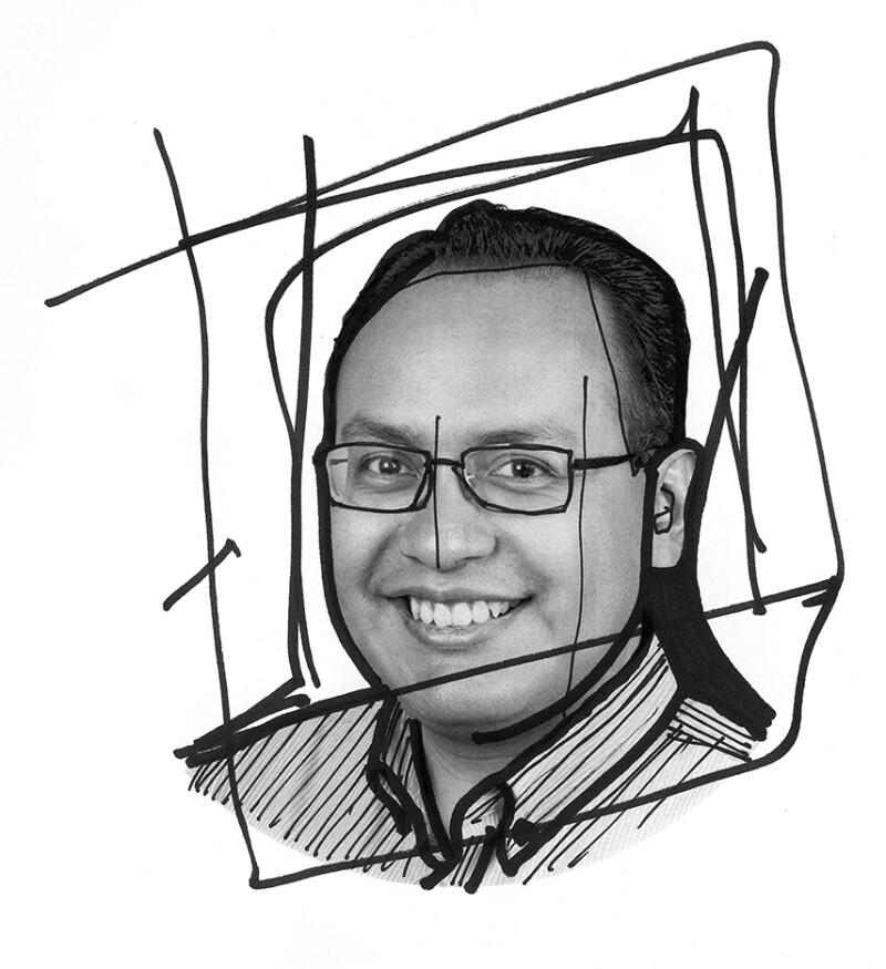 Andrés Balcázar