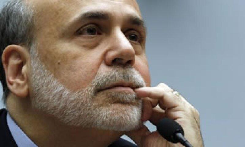 El jefe de la Fed dijo que el mercado inmobiliario se está recuperando aunque aún está lejos de un escenario ideal. (Foto: Reuters)