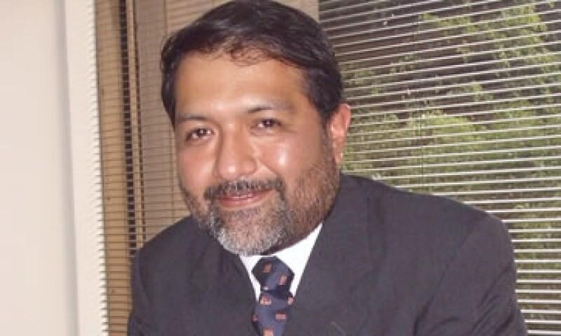 Miguel Monterrosas