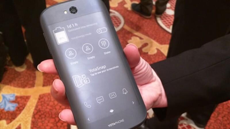 yotaphone 2 rusia smartphone