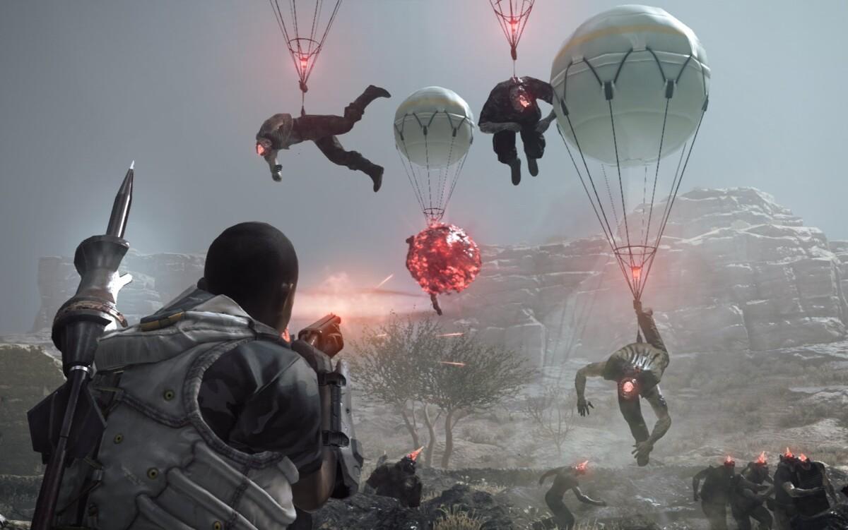 'Metal Gear Survive': renovarse o morir