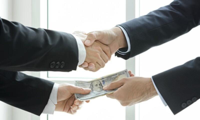 La corrupción es el principal obstáculo para hacer negocios en México, según estudio del WEF. (Foto: iSock by Getty Images )