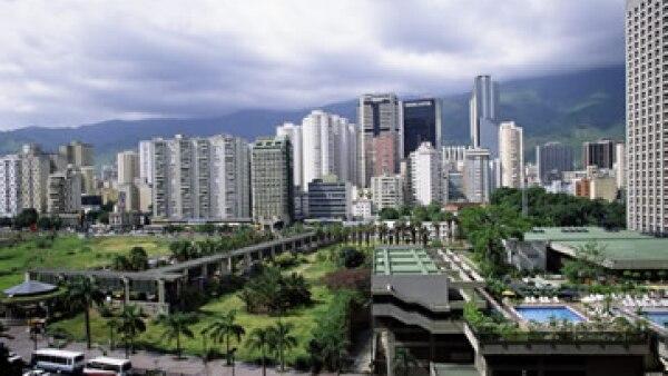 Caracas entra al top 10 porque el Gobierno venezolano ha impuesto un tipo de cambio artificial. (Foto: Getty Images)