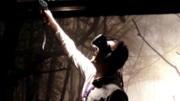 Experiencias de realidad virtual fueron incluidas en el programa New Frontier de Sundance. (Foto: Getty Images )