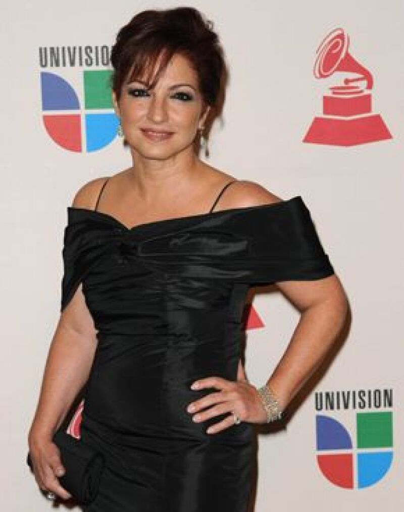 La cantante  reveló que la Agencia Central de Inteligencia de Estados Unidos le propuso convertirse en uno de sus agentes debido a que es políglota.