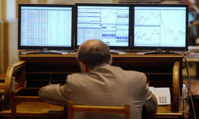 El índice FTSEurofirst 300 registró este miércoles una sesión con poco volumen de transacciones. (Foto: Reuters)