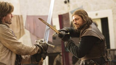 Sean Bean en Game of Thrones
