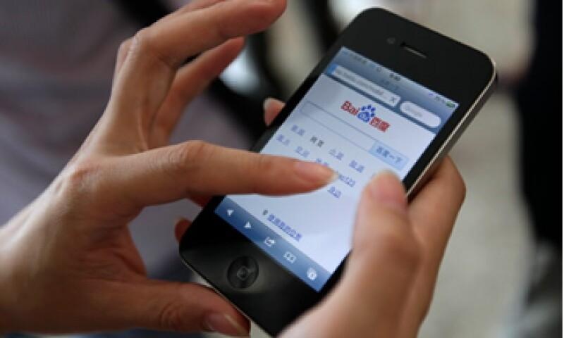 El programa Viggle para iPhone y iPad da más puntos a los usuarios que ven 'American Idol'. (Foto: Reuters)