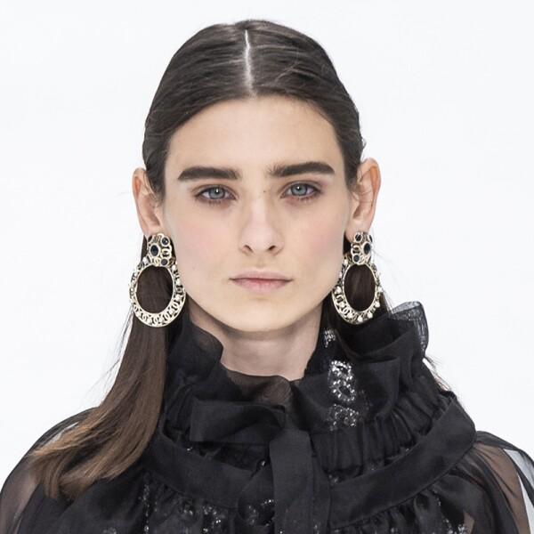 PFW-Paris-Fashion-Week-Runway-Pasarela-Beauty-Look-Belleza-Chanel