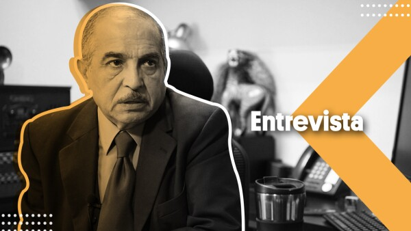 #Entrevista | Carlos Marín