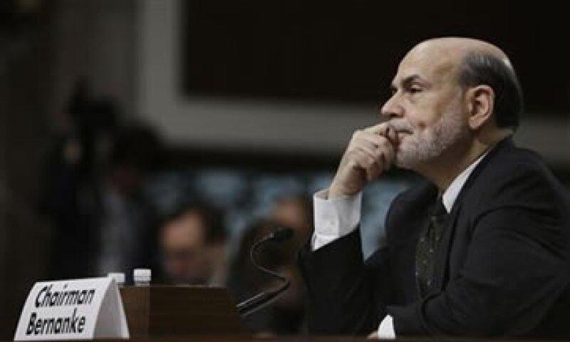 La Fed reiteró que mantendrá las tasas bajas hasta que el desempleo baje a 6.5%.  (Foto: Reuters)