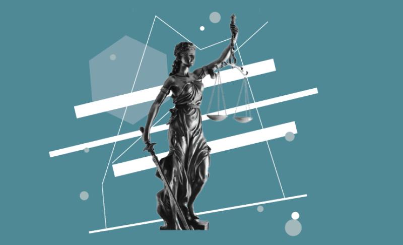 En México, por cada 100 abogados 68 son hombres y 32 son mujeres, de acuerdo con el INEGI.