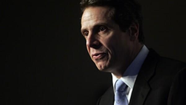 Andrew Cuomo lidera una investigación sobre la compra de Merrill Lynch en 2008. (Foto: AP)