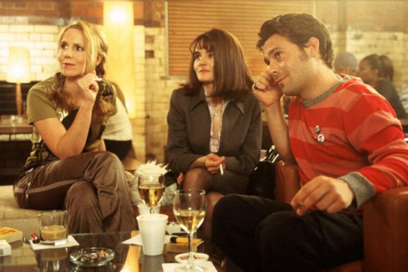 Los amigos de Bridget también han continuado en el mundo de la actuación.
