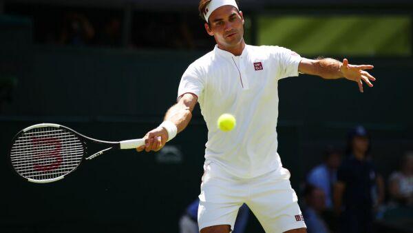Federer Nike Uniqlo