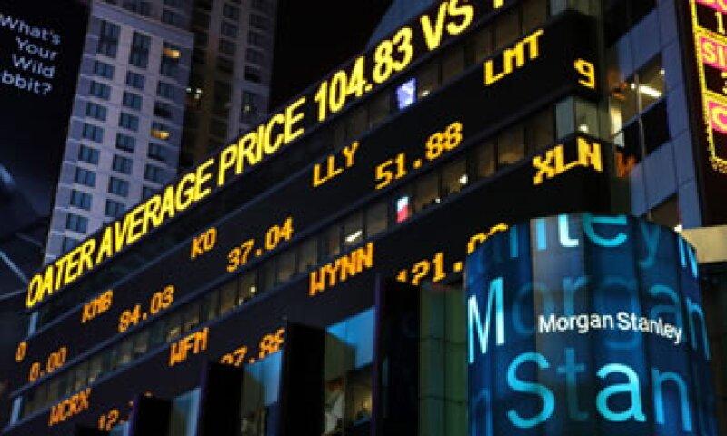 Morgan Stanley es una de las entidades que podrían salir afectadas por la Ley de Prácticas Corruptas en el Extranjero. (Foto: Getty Images)