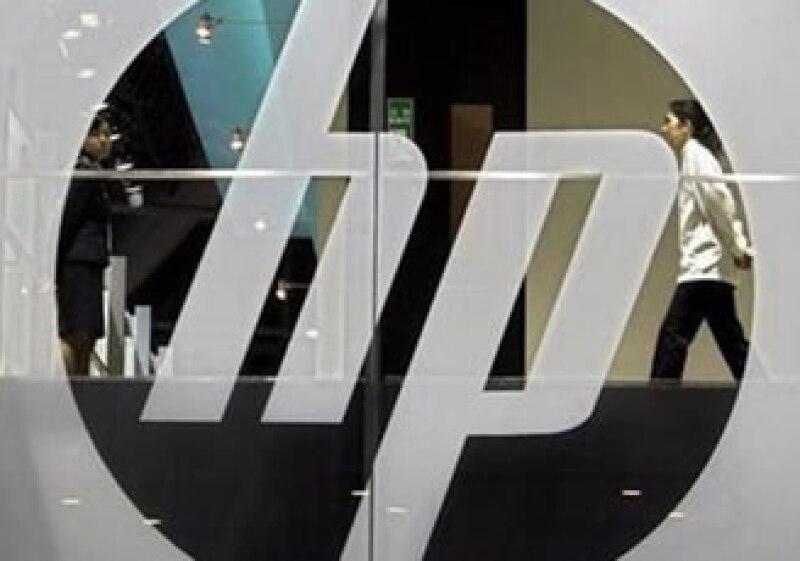 Las acciones de HP cerraron este martes en 43.96 dólares en el Nasdaq. (Foto: Reuters)