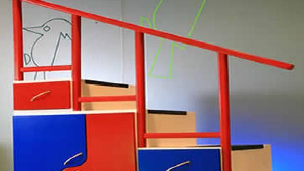 Mueble (Foto: Cortesía Masisa)