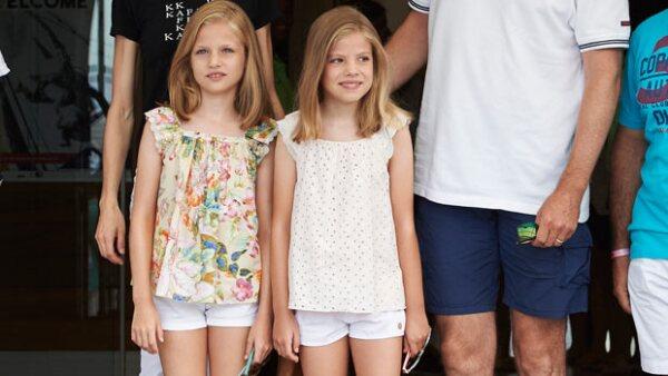 Este verano Felipe y Letizia optaron por unas vacaciones atípicas en Croacia, sin embargo, lo hicieron con un toque de elegancia.
