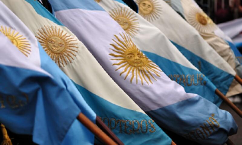Las estadísticas oficiales en Argentina están desprestigiadas por denuncias de manipulación de economistas. (Foto: Getty Images)
