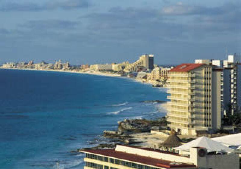 Cancún es la tercera ciudad más cara de México, según un estudio de la consultoría Mercer.   (Foto: Jupiter Images)