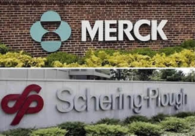 Merck está dominada por la investigación, mientras que Schering se dedica a los cuidados de la salud. (Foto: AP)